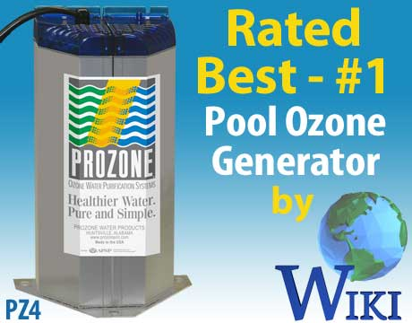 Best Pool Ozonator Rated #1 by Ezvid Wiki