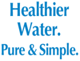 Healthier Water Pure & Simple