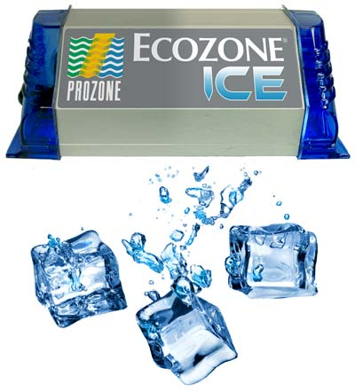 UV/Ozone for Ice Machines 2