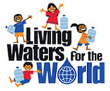 Living Waters for the World logo