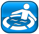 Spa Tub Icon