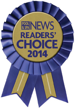 Pool and Spa News Readers Choice Award