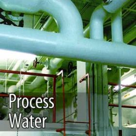 ozone for clean process water