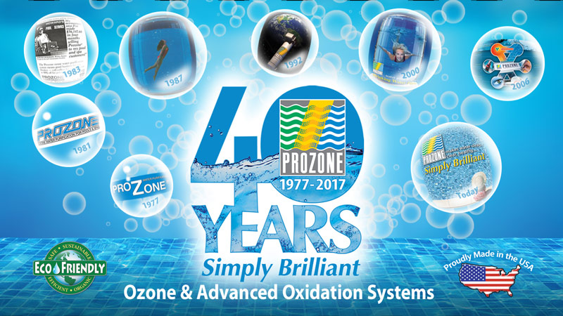 Prozone Advanced Oxidation Technology